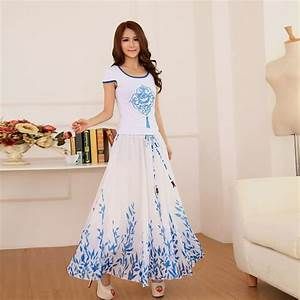 long summer dresses for teenage girls Naf Dresses
