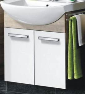 Waschtisch Mit Unterschrank 65 Cm : fackelmann a vero waschtisch unterschrank 63 cm arcom center ~ Bigdaddyawards.com Haus und Dekorationen