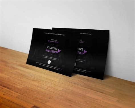 75+ Invitation Designs PSD AI EPS Word Design
