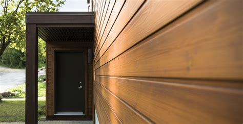 Wood Siding & Cedar Shingle Manufacturer