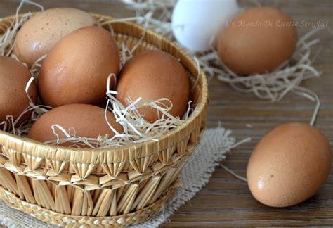 pastorizzare le uova in casa come pastorizzare le uova un mondo di ricette semplici
