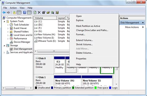 how to fix a bad partitioned disk without data loss