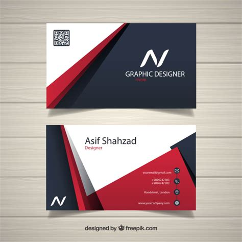 concepts professional business card design