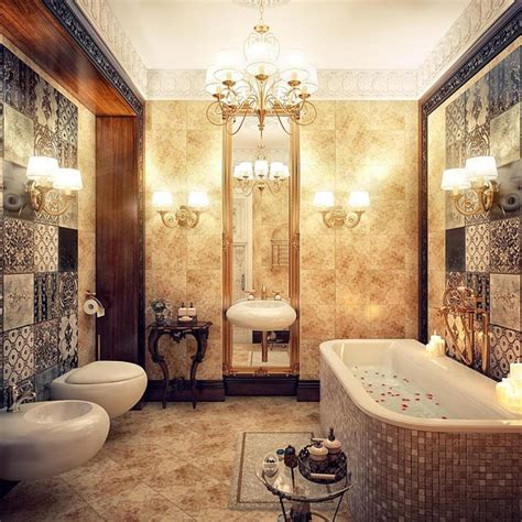25 Luxurious Bathroom Design Ideas To Copy Right Now