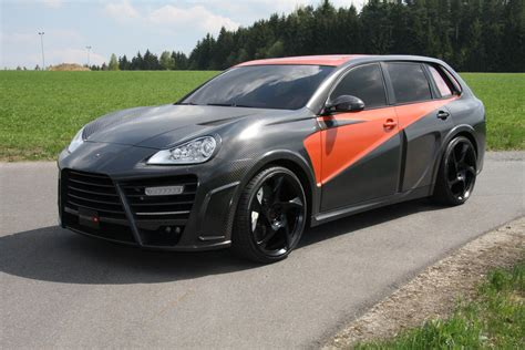mansory cars mansory chopster new pictures car tuning