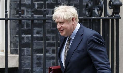 Brexit bombshell: Boris plans to reject 'human rights laws ...