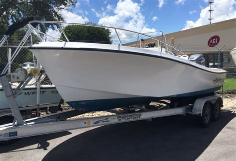 Center Console Boats For Sale In Miami by Pro Sport Center Console Boats For Sale Boats