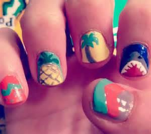 Pointy cute nails tumblr joy studio design gallery