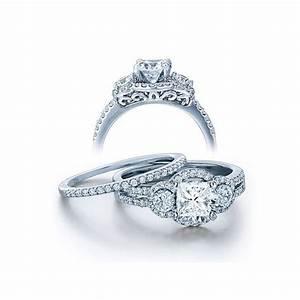 wedding ring set on jeenjewels With weddings rings set