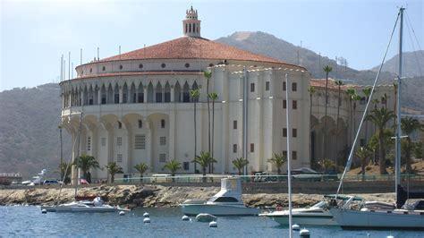 Catalina Casino Wikipedia