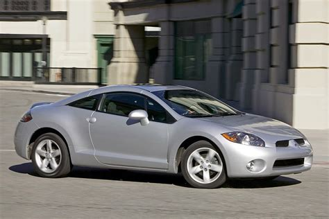 Used 2006 Mitsubishi Eclipse by 2006 Mitsubishi Eclipse Overview Cars