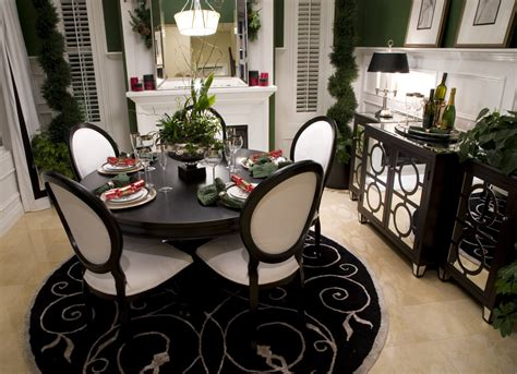 Green Dining Room Table Inspiration Best 25+ Green Dining
