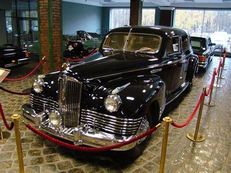 images  russian cars zil zis amo  pinterest