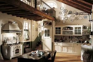 Englische landhauskuche mit charme edle kuchen for Englische landhausküchen