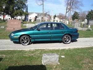1997 Pontiac Grand Am - Pictures
