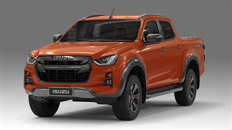 2020 isuzu dmax 2020 isuzu d max specs prices features