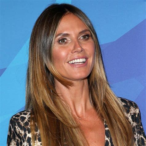 Heidi Klum Fails Big Leopard Time Dated Esmara