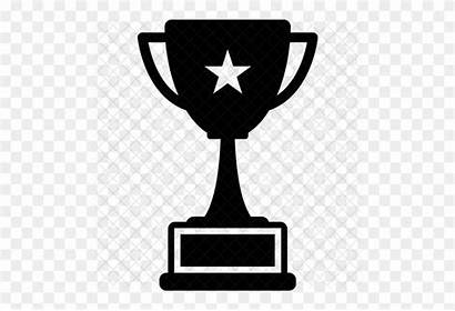 Trophy Clipart Icon Award Lombardi Cup