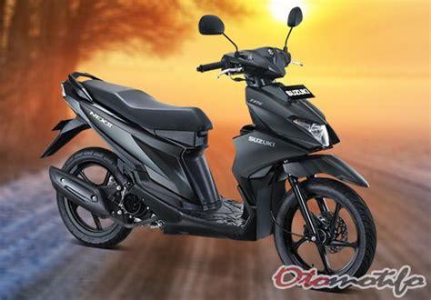Suzuki Nex Ii Image by Harga Suzuki Nex Ii 2019 Spesifikasi Warna Gambar Terbaru