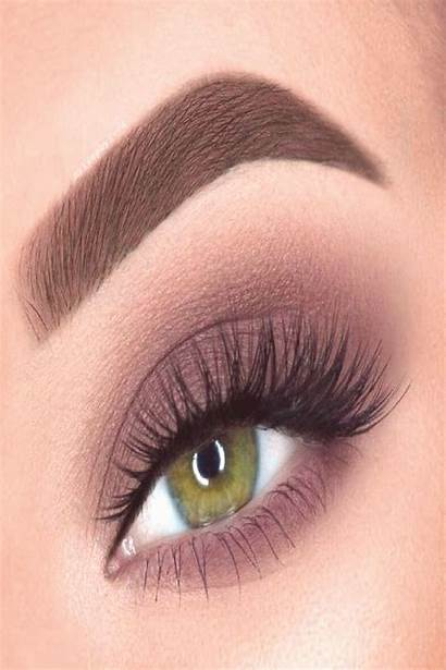 Makeup Smokey Eyes Eye Maquillage Tendance Glitter