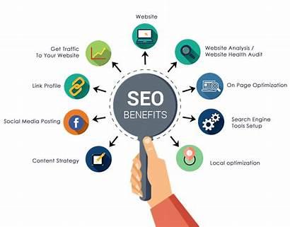 Seo Services Optimization Engine Website National Business