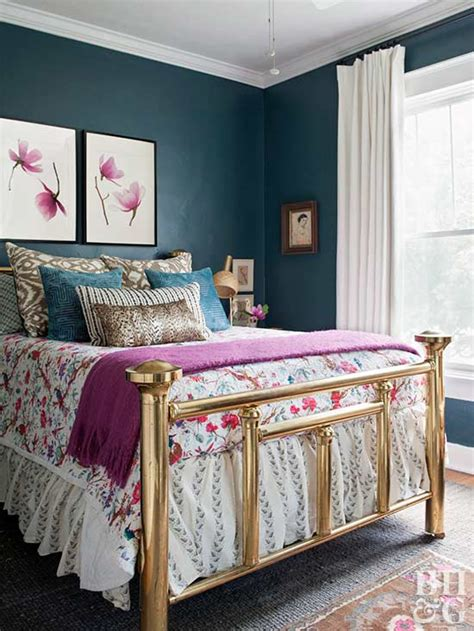 Vintage Bedroom Color Schemes | vintage bedroom color scheme