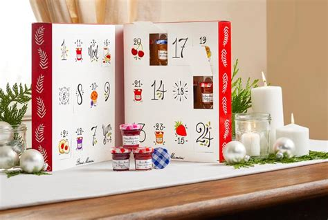 Idée Calendrier De L Avent 6 Calendriers De L Avent Gourmands Pour Adultes Fraichement Press 233