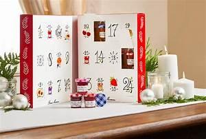 Calendrier De L Avent Pour Adulte : 6 calendriers de l 39 avent gourmands pour adultes ~ Melissatoandfro.com Idées de Décoration