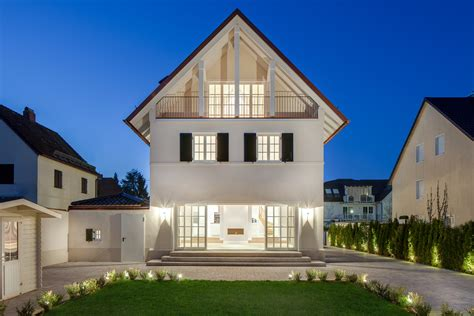 Moderne Häuser München by Tradition Trifft Moderne Quartier Acht Exklusive