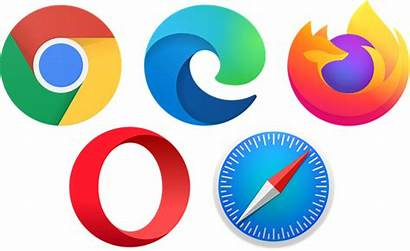 Browser Browsers Security Privacy Logos Too Much