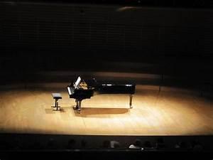 Recital Directions – Longmire   KeyNotes Piano Studio