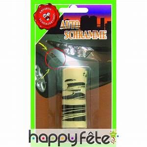 Attenuer Rayure Voiture : fausse rayure de voiture autocollant ~ Melissatoandfro.com Idées de Décoration