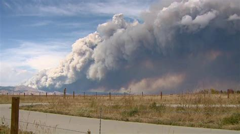 today highlight colorados largest wildfire