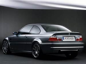 Bmw M3 E46 Csl : bmw m3 csl concept e46 2001 bmw concepts and prototypes ~ Maxctalentgroup.com Avis de Voitures