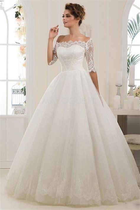 robe mariée chetre chic robe de mari 233 e fermeture eclair fermeture 233 clair sur le