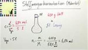 Umsatz Berechnen Chemie : berechnungen zu konzentration umsatz stoffmenge und masse chemie online lernen ~ Themetempest.com Abrechnung