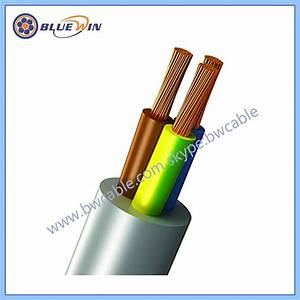 China Electrical Wire Electric Cable Power Cable  2 3 4