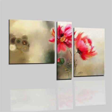 quadri con i fiori quadri moderni con fiori lavrid