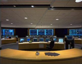 central monitoring control reliable resources data