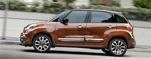 Fiat 500l 2017 : nuova fiat 500l 2017 tutte le novit del restyling in arrivo ~ Medecine-chirurgie-esthetiques.com Avis de Voitures