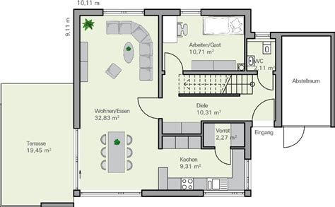 haus mit integrierter garage grundriss grundriss reihenhaus optimal wohn design