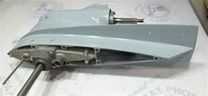 Fa523054 Force 85 125 Hp Outboard Lower Unit Gear Case 20