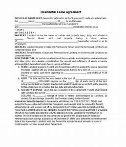42 rental application forms lease agreement templates for Equipment lease agreement template south africa