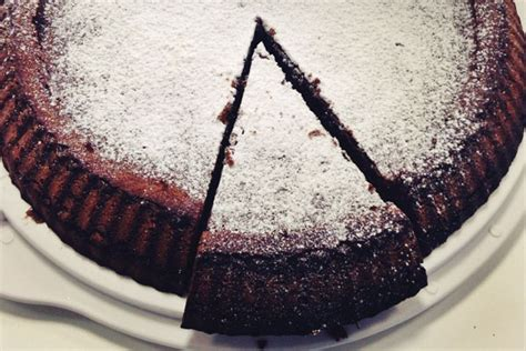 torta al cioccolato morbida all interno ricetta torta al cioccolato bormio news