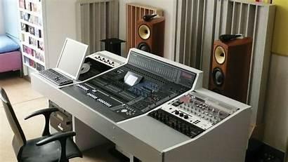 Studio Audio Recording Wallpapers Stereo Cool Desktop