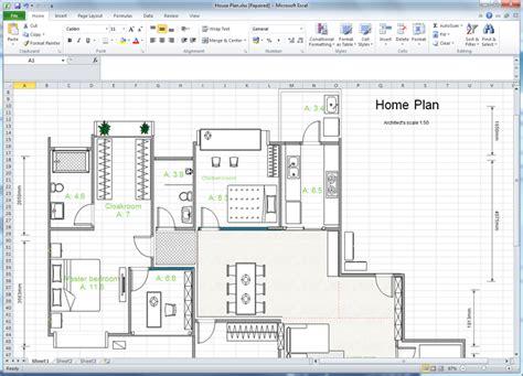 excel floor plan templates create floor plan for excel