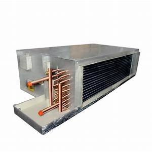 Fan Coil Unit   U092b U0948 U0928  U0915 U0949 U0907 U0932  U092f U0942 U0928 U093f U091f At Rs 15000   Piece
