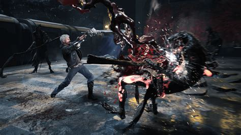 Devil May Cry 5 Will Feature A Dynamic Soundtrack