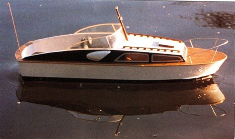 Free Model Boat Plans Uk by Fairey Swordsman Plans Model Boats