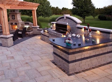 backyard bbq ideas grill place in the garden build manual and tip for the